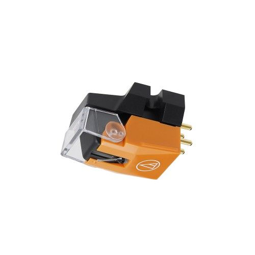 Audio Technica VM530EN Cartridge with Nude Elliptical Stylus