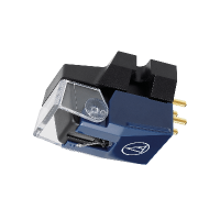 Audio Technica VM520EB  Cartridge with Elliptical Stylus