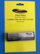 Vinyl KLEEN  Carbon Fibre Anti static Vinyl Record Cleaner Brush