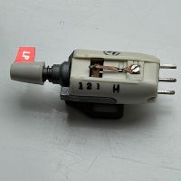 TC8S STEREO Crystal Turnover Cartridge