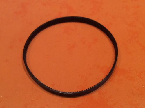 Dual Toothed Pitch Groove Belt for Dual  CS 505-1 505-2 505-3  506-1 506-2 522-1 522-2