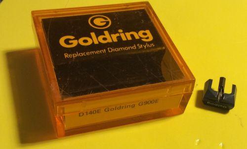 Goldring G900E Original Elliptical Needle
