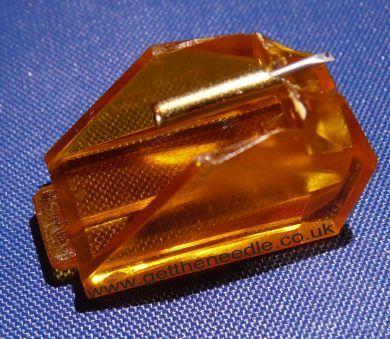 Victor W500CD Stylus Needle