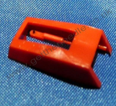 Sanyo DCX550 Stylus Needle