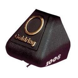 Stylus for Goldring G1006  Elliptical Needle